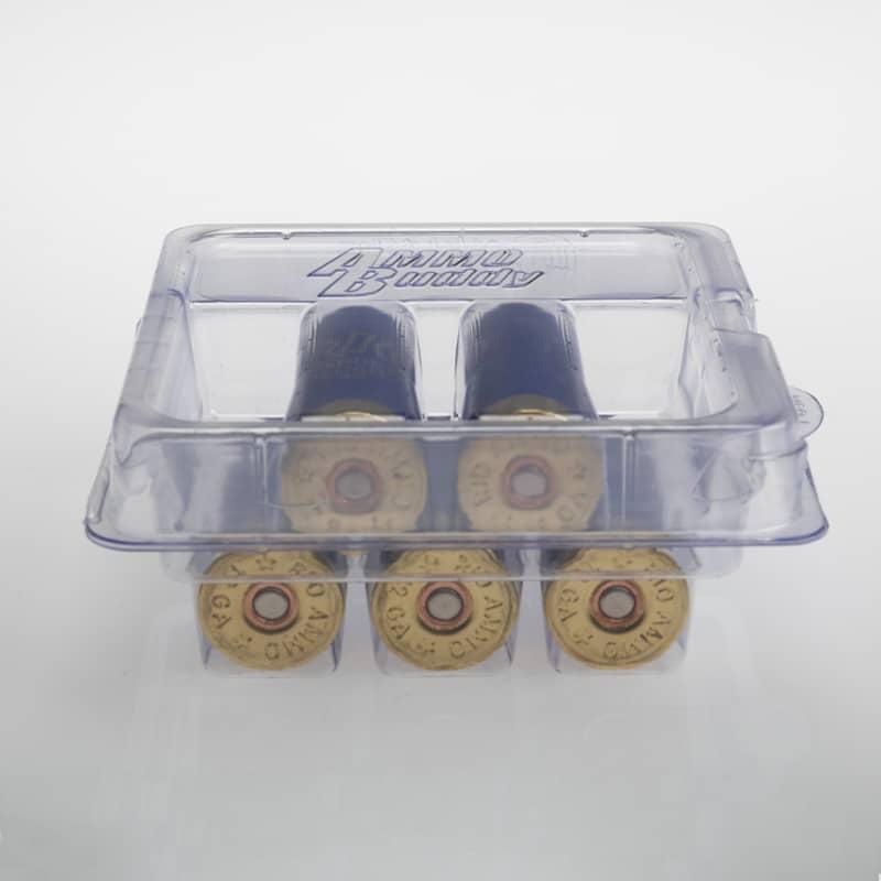 Ammo Buddy™ 12 Gauge 5CT Ammo Box
