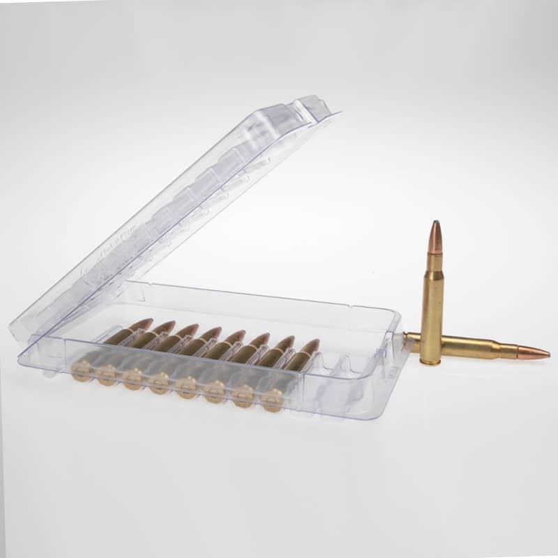 Ammo Buddy™ 30 CAL 20 CT Ammo Box