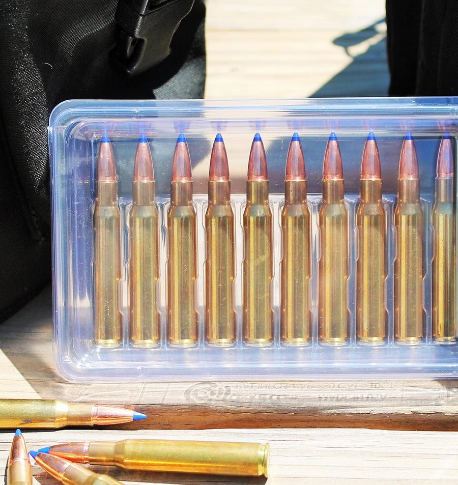 Ammo Buddy™ 30 CAL 10CT Ammo Box