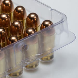 Ammo Buddy™ 45ACP 50CT Ammo Box