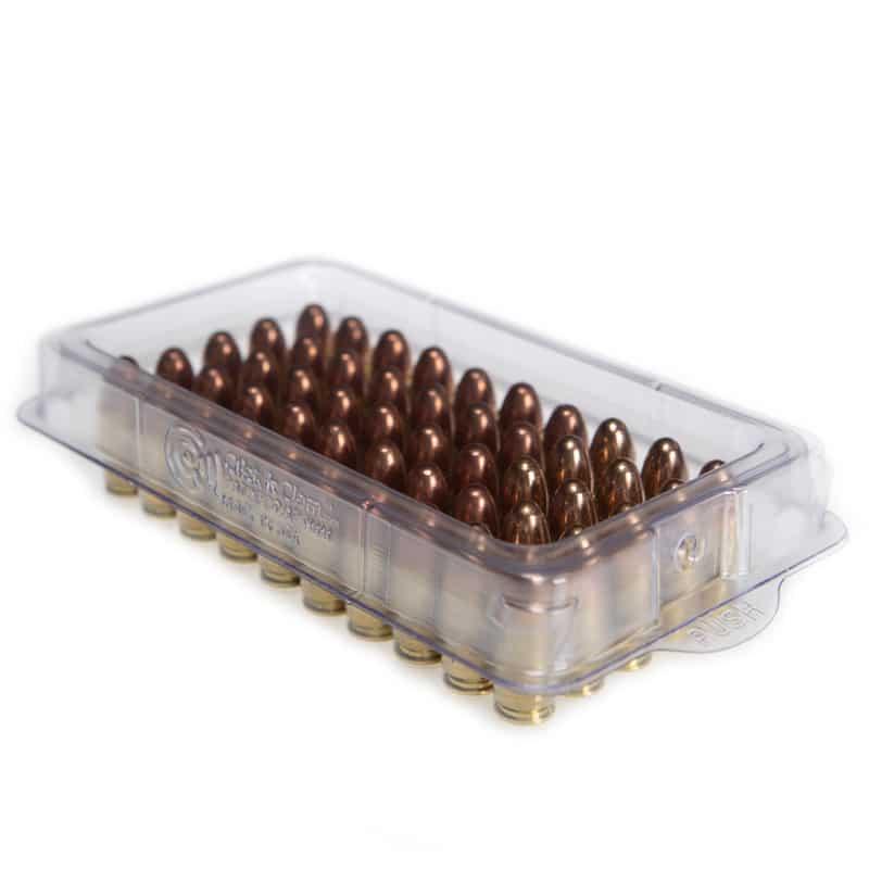 Ammo Buddy™ 9MM & .380ACP 50CT Ammo Box