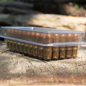 Ammo Buddy™ 10MM & 40S&W 50CT Ammo Box
