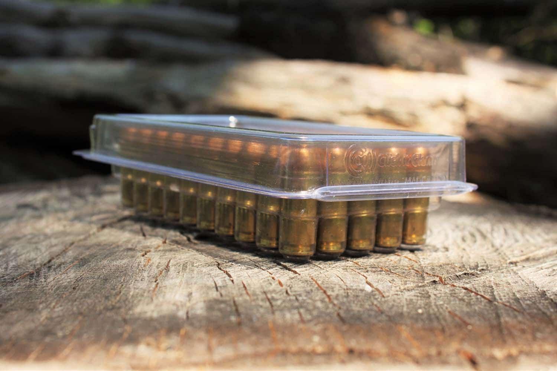 Ammo Buddy™ 10MM & 40S&W 50CT Ammo Box