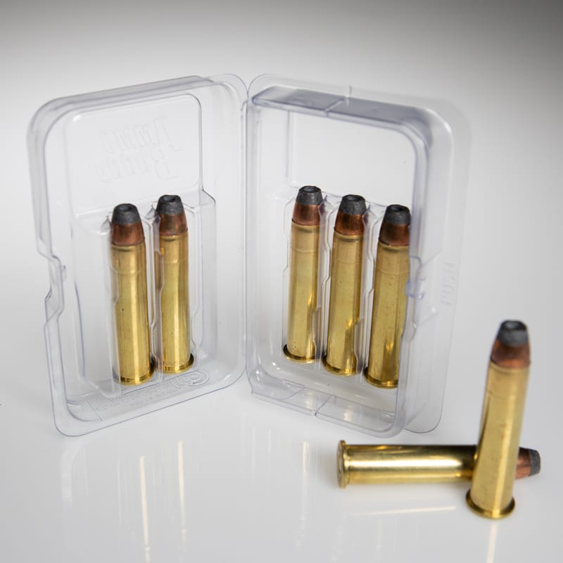 Ammo Buddy™ Mag. R. (300 WIN MAG) 5CT Ammo Box